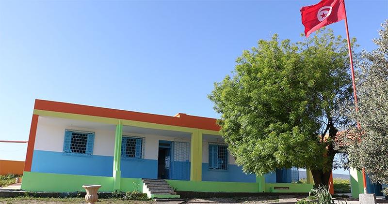 نحو بناء 50 مدرسة جديدة وتوسعة 2000 مدرسة قائمة