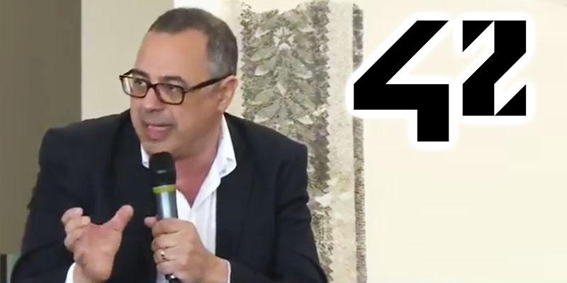 Badreddine Ouali : L'école 42 ouvrira avant la fin d'année et la Station T est en cours