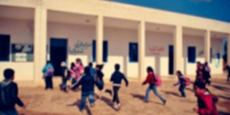 Perturbation des cours dans un lycée à Regueb