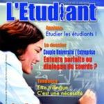 L'ETUDIANT nouveau magazine en Tunisie