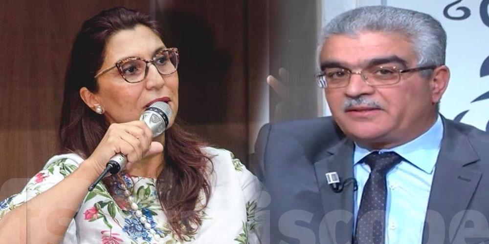 Deux Présidents d'universités nommés ministres