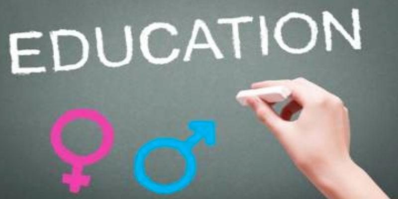 Intégration de l'éducation sexuelle dans le programme scolaire