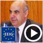 En vidéo : Présentation de la Chambre Economique Européenne de Commerce, d'Artisanat et d'Industrie 'EEIG'