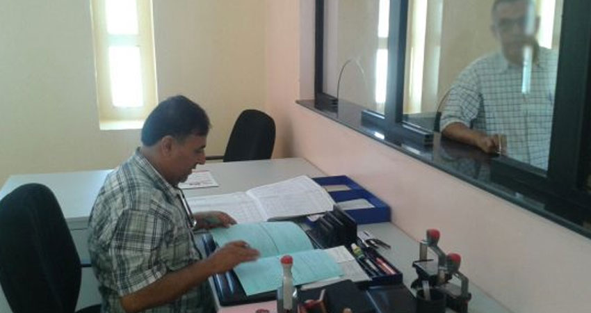 وزارة التكوين المهني والتشغيل تُلغي المطالبة بالتعريف بالإمضاء