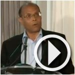Marzouki pour un gouvernement composé à 50% de femmes