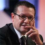 Elyes Gharbi fait son come-back sur El Watanya 1, avec 'Hadith Essa3a'