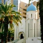 Les extrémistes religieux s'attaquent à l'église orthodoxe à Mohamed V