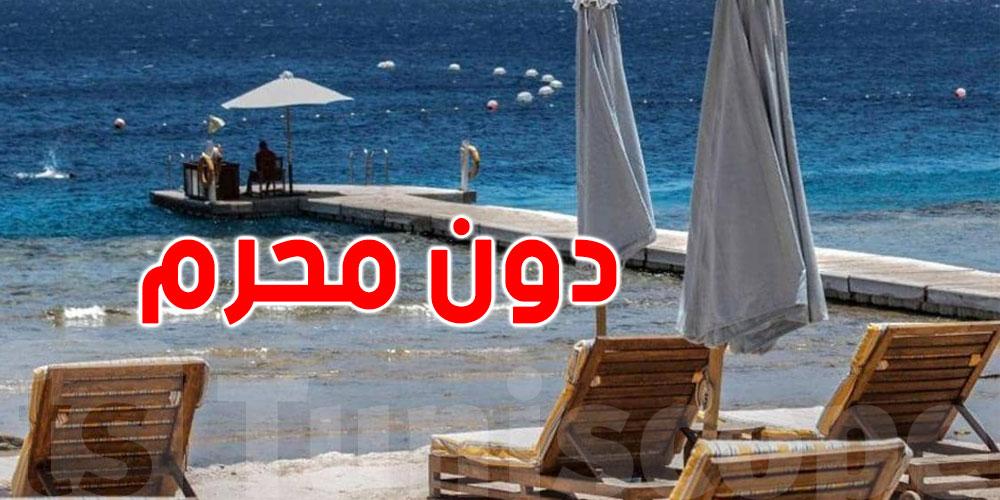 منع إقامة النساء العربيات في الفنادق المصرية دون محرم؟