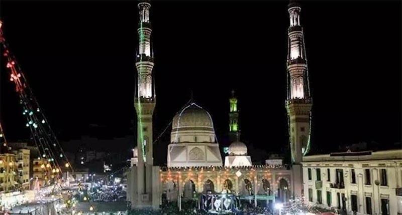 هدم مسجد ''ولي صوفي'' في مصر.. ووزارة الأوقاف تعلق