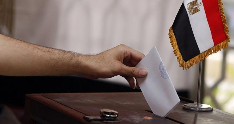 انطلاق الدعاية الانتخابية لمرشحي الانتخابات الرئاسية المصرية