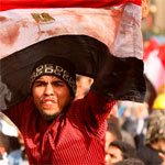 Egypte : Une grande manifestation baptisée Vendredi de la dernière chance