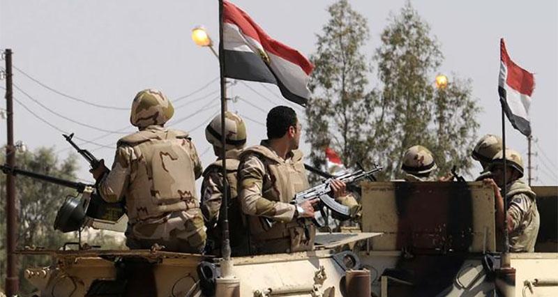 مصر: فرض حظر التجوال في بعض المناطق