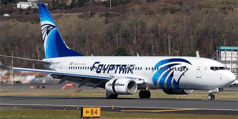 فرنسا: اندلاع حريق أقوى الاحتمالات لسقوط طائرة ''مصر للطيران'' عام 2016