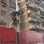 Egypte: L'ambassade israélienne prise d'assaut par des manifestants