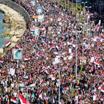 Tunisie et Egypte : Des vendredis qu'on n'oubliera jamais …