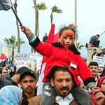 Des milliers de manifestants … et Moubarak ne cède pas