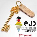 L'école du JD by CJD Tunisie revient pour une 2ème édition