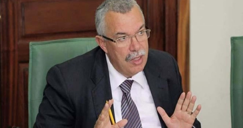 البحيري يدعو المتهمين بارتكاب انتهاكات إلى التحلي بالشجاعة ومصارحة الشعب التونسي