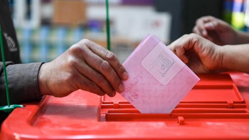 غدا، أول يوم في الإنتخابات الرئاسية التونسية