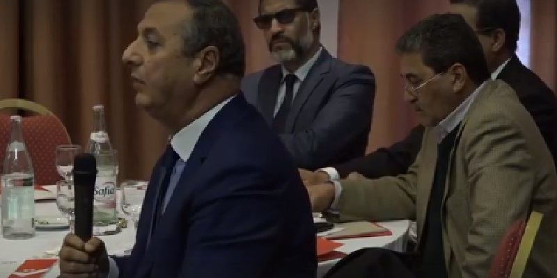 Ben Tisha : « cessez de porter des accusations contre la présidence ! »
