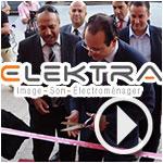 En vidéos : Elektra s'installe à Boumhal et renforce sa présence à la banlieue sud de la capitale
