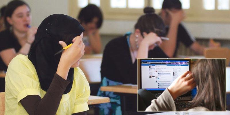 طرد تلميذة بسبب رسالة عبر 'الفيسبوك'.. تفاصيل جديدة