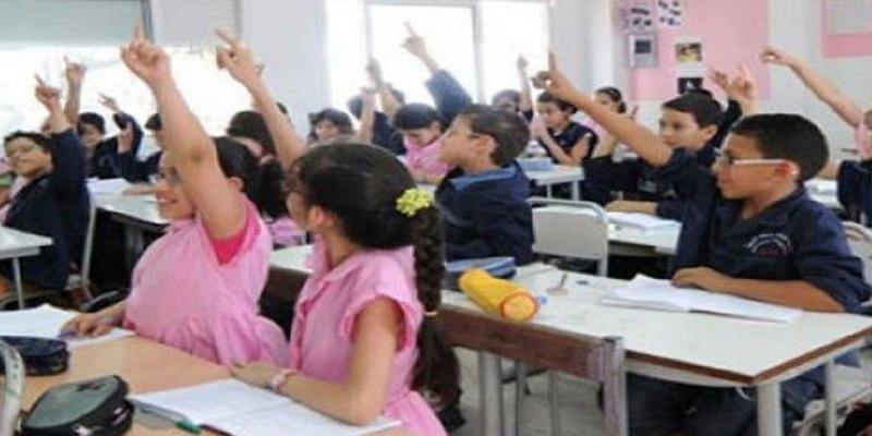 وزارة التربية تحجر الفصل بين الجنسين في الأقسام وفي مختلف الفضاءات التربوية