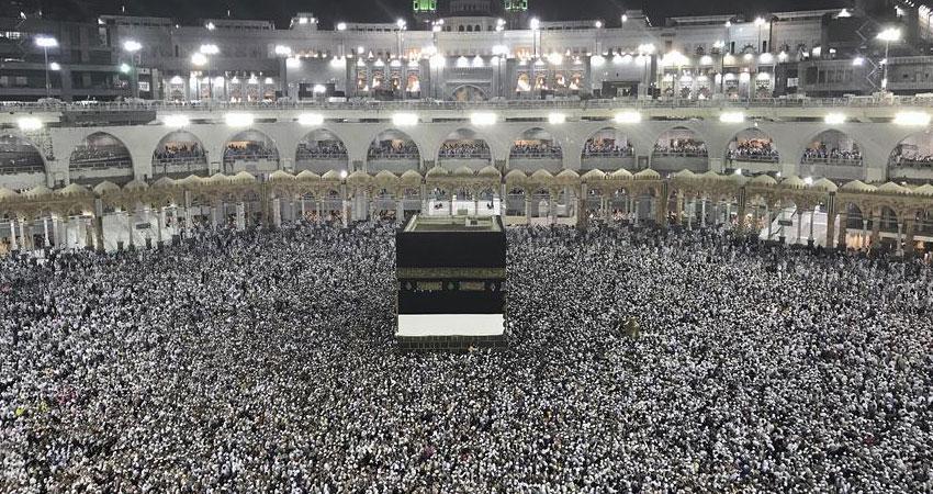 جريدة خليجية : الحج ربح  السعودية خسارة للدول الإسلامية