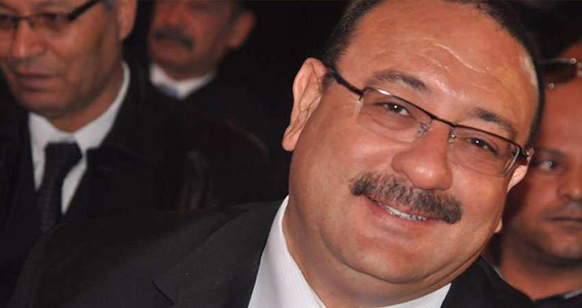 عبد العزيز القطي : سنقاضي الوزير المكلف بالعلاقة مع الهيئات الدستورية