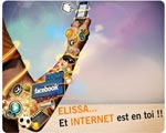 ' Internet Mobile' débarque chez ELISSA