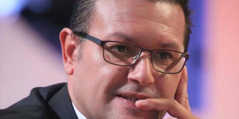 Elyes Gharbi : J'aurais aimé présenter le débat de ce soir…