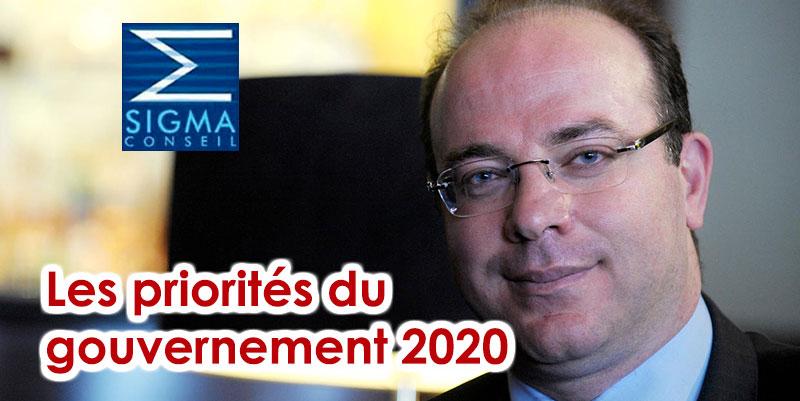 Les priorités attendues du gouvernement en 2020