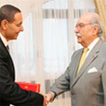 Nouveaux ambassadeurs à Alger, New Delhi et Belgique