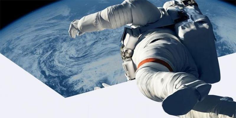 الإمارات ترسل أول رائد فضاء إماراتي إلى محطة الفضاء الدولية خلال أشهر