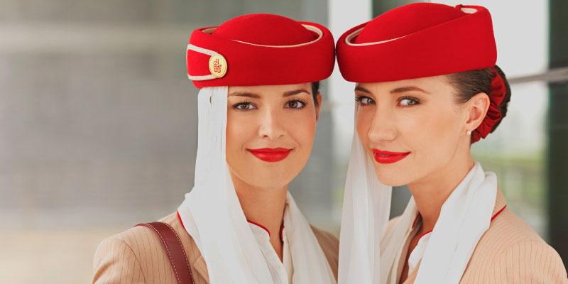 Une Tunisienne chez Emirates nous raconte sa vie, ses ambitions et son quotidien