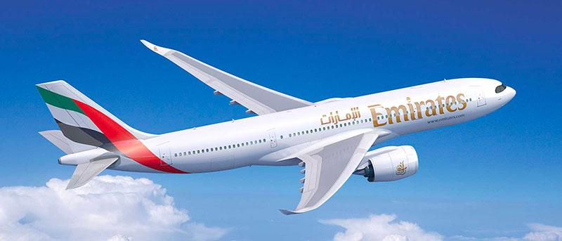 Airbus et Emirates concluent un accord sur les A380 et une nouvelle commande de A350