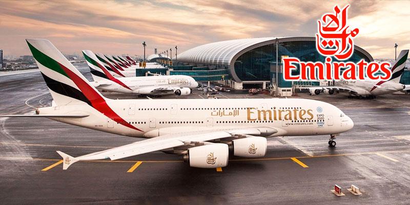 زوروا دبي هذا الصيف مع عروض طيران الامارات الخاصة