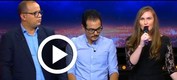 En vidéo- Omour Jeddeya : Mohamed Sahbi de Tayyar Al Mahabba piégé par l'équipe de Naoufel Ouertani