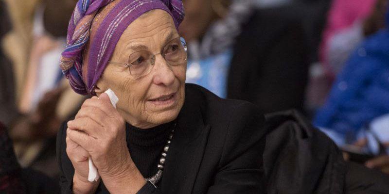 La Libye n'est pas un endroit sûr et je crains pour la Tunisie, déclare la sénatrice italienne Emma Bonino