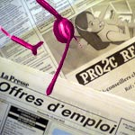 Offres d'emploi : Enquête sur le phénomène des centres d'appel