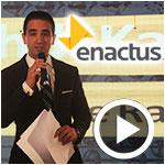 En vidéos : Autour de ses partenaires, Enactus Tunisie célèbre son nouveau statut d'association