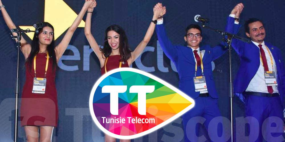 اتصالات تونس تدعم النسخة الثانية من مسابقة ''Enactus Tunisie Race ''