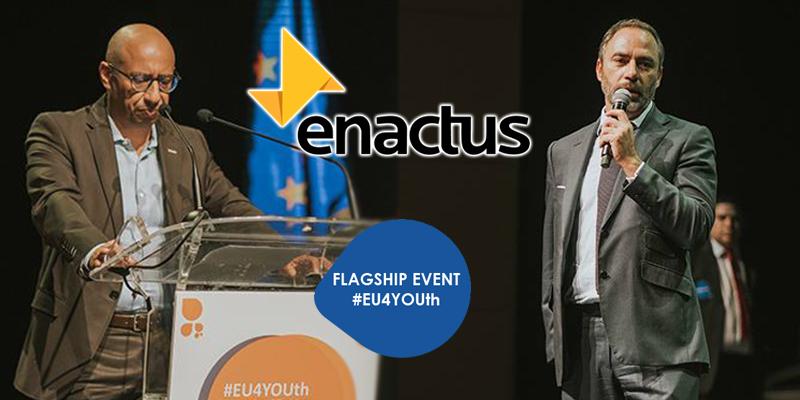 En vidéo : Patrice Beragmini et Abdelaziz Darghouth pour les opportunités pour les jeunes