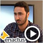 En vidéo-Enactus ISI : Tous les détails sur le spectacle MAHOUCH MAWJOUD de Karim El Gharbi