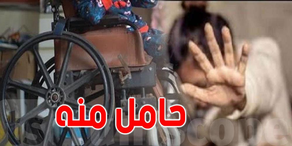 تونس.. ''عطّار'' يغتصب إبنة جارته المقعدة عدة المرات