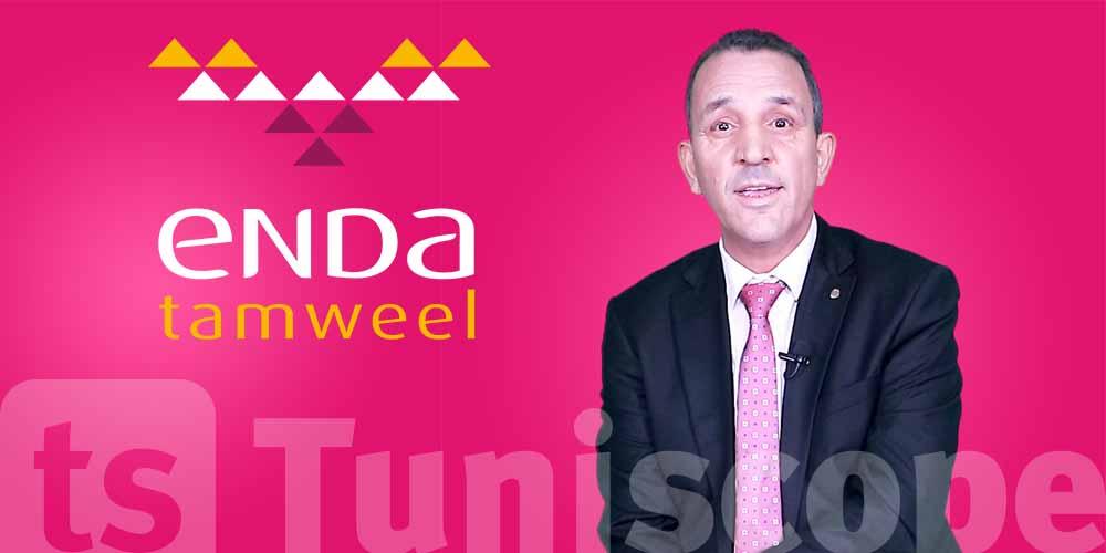 En Vidéo : Enda Tamweel, 1ère institution de Micro Finance au service de l'inclusion financière et sociale