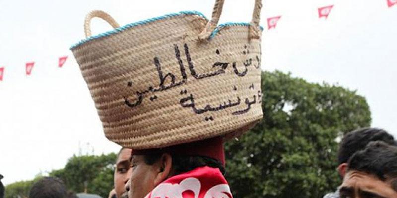 60% des familles tunisiennes souffrent de dettes