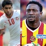 CAF-joueurs de l'année : Darragi et Eneramo parmi les nominés