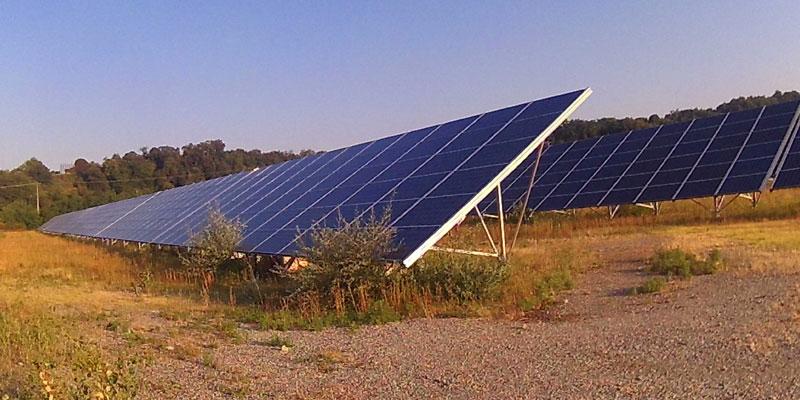 Vers le lancement de 10 projets de production d'électricité à partir de l'énergie solaire photovoltaïque