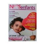 Mme Nesrine El Materi Lance Nos enfants : premier guide des parents tunisien